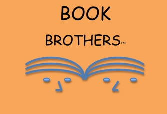 Subscribe to the Book Brothers Podcast on iTunes